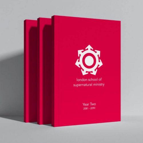 Brochure & Booklet Printing